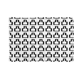ヒゲピカ 凸 Blankets