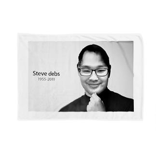 スティーブ・デブス Blankets