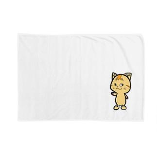 ハッピーグッズ Blankets