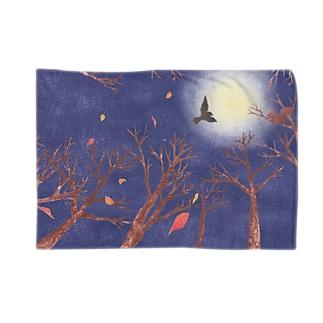 木枯らし Blankets