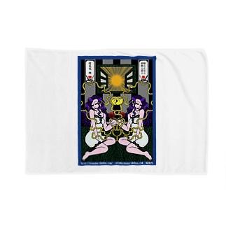 蛭と乙女と林檎と窓と  Blankets