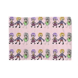 142'sブランケット Blankets