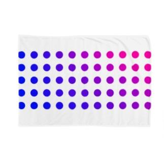 夜明け前の水玉 Blankets