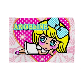 angeline Blankets