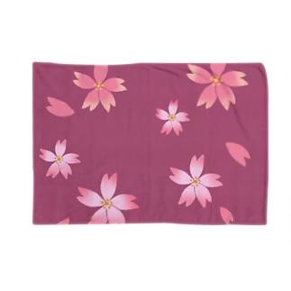 桜🌸 Blankets