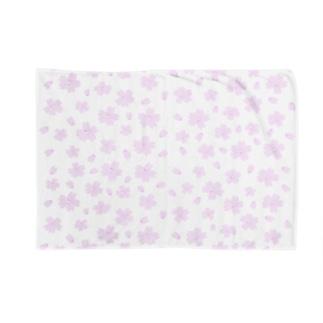 桜 Blankets