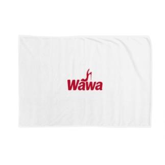 Wawa Company  Blankets