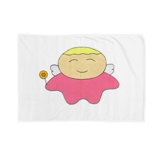 そらりん Blankets