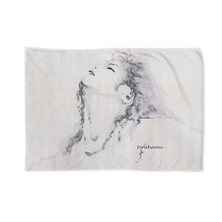 MJ天使 Blankets
