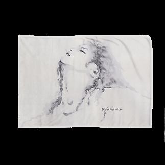 Torahamu39のMJ天使ブランケット