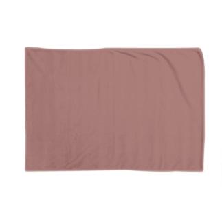 日本の伝統色 0027 鴇浅葱 ときあさぎ Blankets