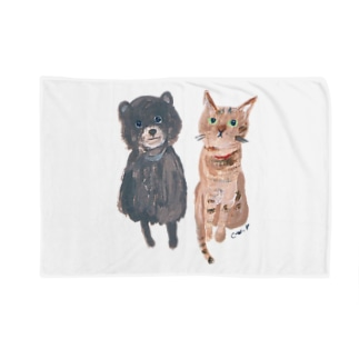 20170101_xiong&norn Blankets