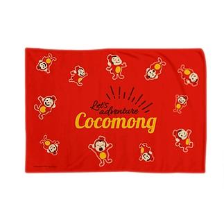 ココモンブランケット_A Blankets