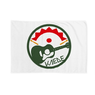 パ紋No.2869 KAEDE Blankets