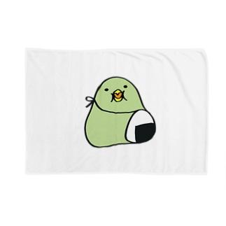 太(フトシ) Blankets