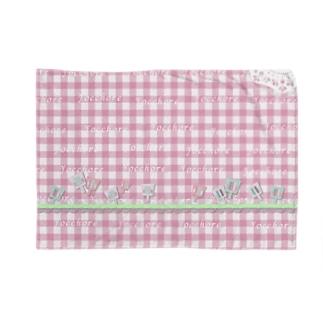 ゆめかわよさこいピンク Blankets