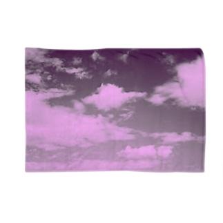 お空。 Blankets