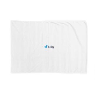 billy Blanket