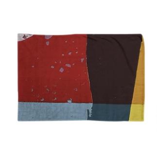 Cellophane セロファン Type1 - Close up shot Blankets