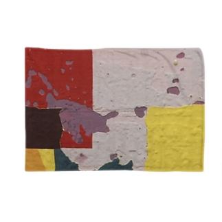 Cellophane セロファン Type2 - Close up shot Blankets