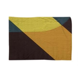 Cellophane セロファン Type3 - Close up shot Blankets