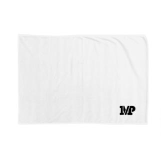 MPスラッシュロゴ Blanket