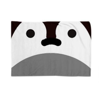 コウテイペンギンのひな Blankets