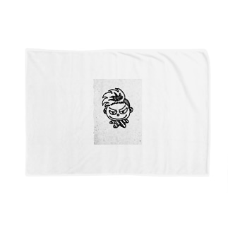 8810smile Blankets