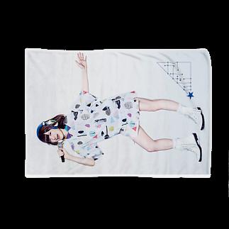 kaworu★SHOP@SUZURIのかをる★添い寝 Blankets