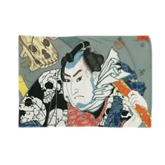浮世絵 Blankets