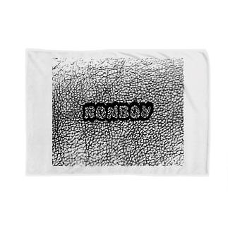 RONBOYlogo1 Blankets