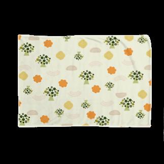 タルタルとムニエルのホワイトシチュー Blankets