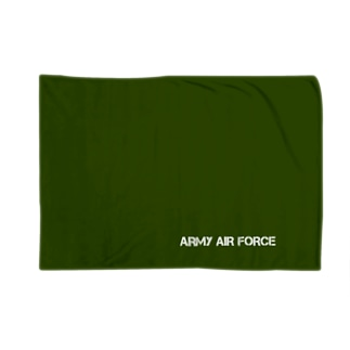 ARMY AIR FORCE Blankets