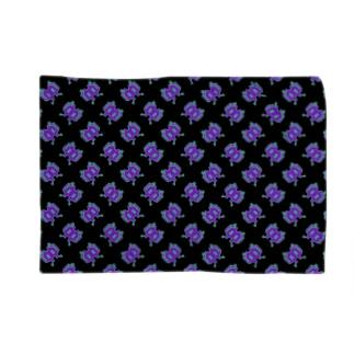 Cheap Alien 黒 Blankets
