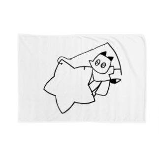 Corneliusのほしつり Blankets