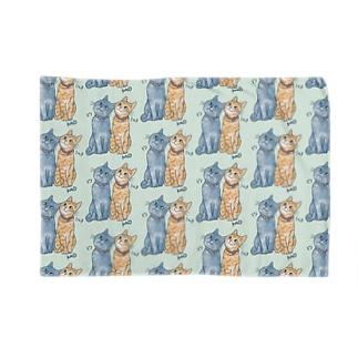 ピノミルグッズ Blankets