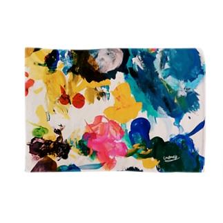 art Blankets