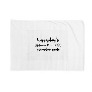 happyday's Blankets