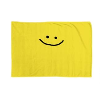にこちゃん Blankets