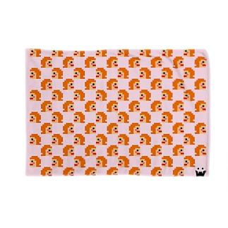 ドロシーわらわら Blankets