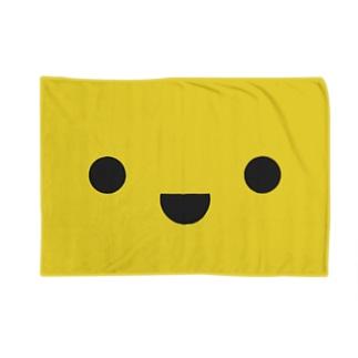 きいろいやつ Blankets