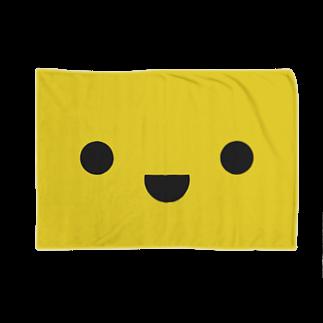 shimojuのきいろいやつ Blankets