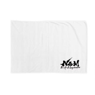 #NEM  Black Blankets