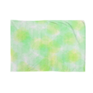 もりもり Blankets