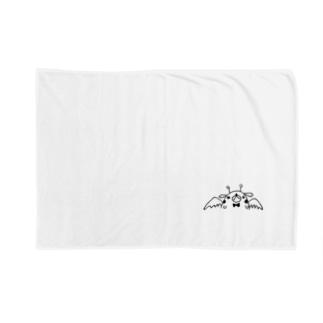 キリン好きの会 Blankets