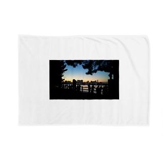 夜景 Blankets