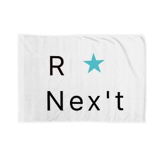 R★Nex.t 1 Blankets