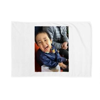 けんちゃんスマイル Blankets