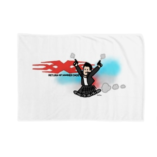 xXx Blankets
