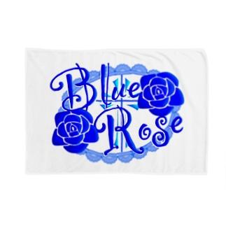 声劇project   †Bluerose† Blankets